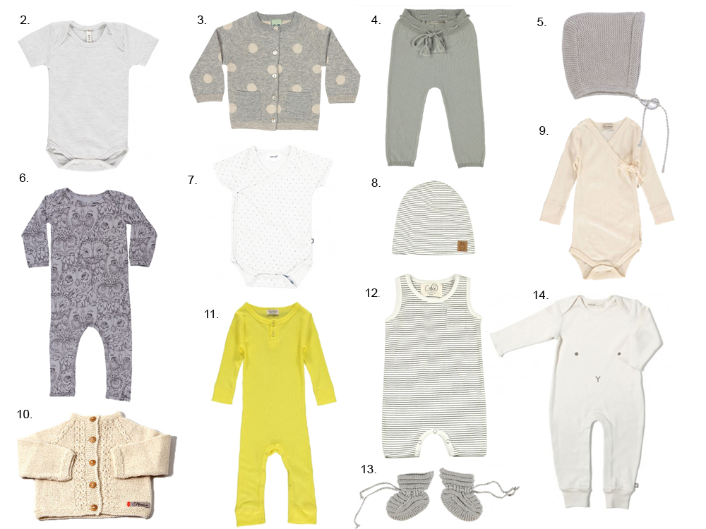 Fub Baby Clothes