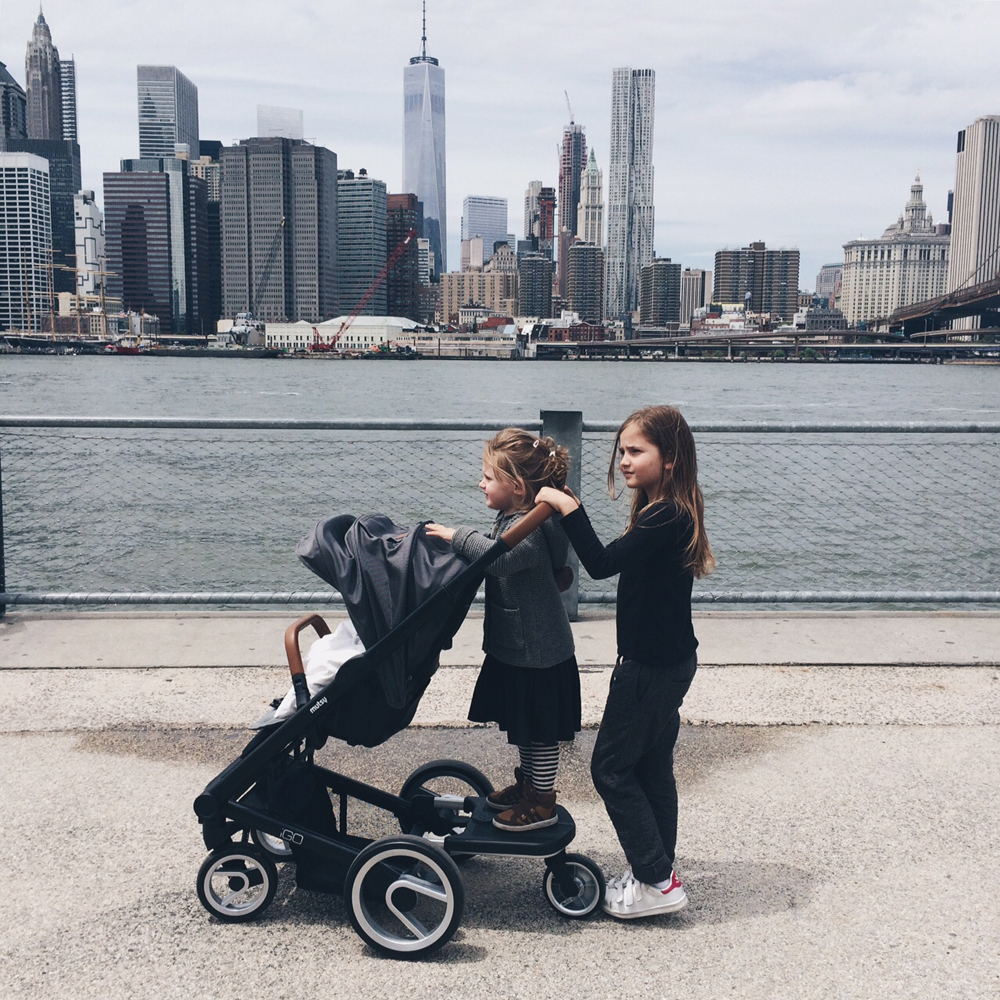 Exploring New York With A Toddler Little Kin Journal