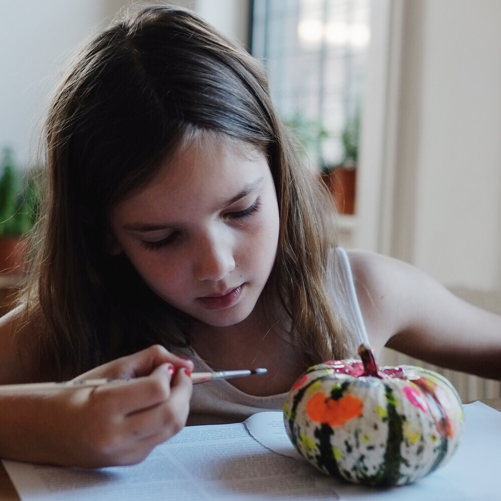 painting_pumpkins_little_kin_journal